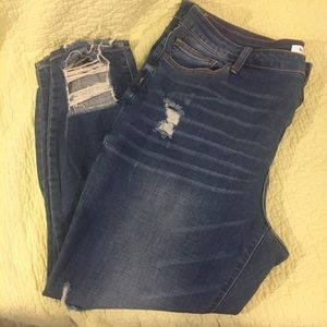 Rue21 Brand Ms. Cello Jeans